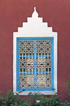 Window, Atlas Mountains, Morocco