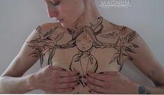 Tattoos, Color, Tatuajes, Tattoo, Colour, Colors, Cuff Tattoo, Flesh Tattoo