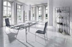 Tavoli estensibili moderni Sala da Pranzo : Modello GESA