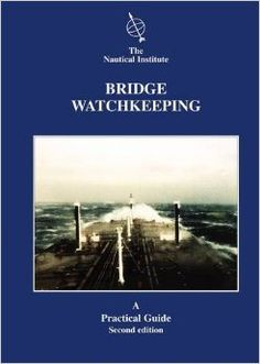 COMING SOON - Availability: http://130.157.138.11/record= Bridge Watchkeeping: A Practical Guide for Junior Officers [Second edition]