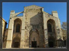 Saint Maximin, la basilique... plus bel édifice gothique de Provence !  http://mistoulinetmistouline.eklablog.com https://www.facebook.com/pages/Mistoulin-et-Mistouline-en-Provence/384825751531072