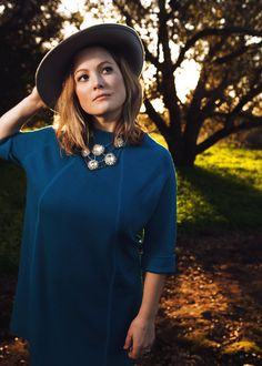 #SaraWatkins Has Her Day In The Sun