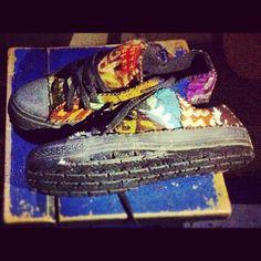 #guttasoles Footwear, African, Design, Shoe, Shoes, Zapatos