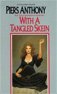With a Tangled Skein