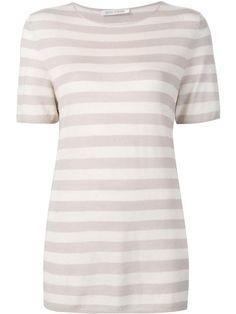 b963860cc2 DENIS COLOMB short sleeved striped sweatshirt.  deniscolomb  cloth  스웨트셔츠 T  Shirt
