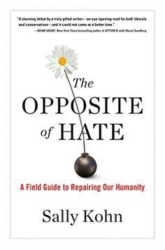 The Opposite of Hate: A Field Guide to Repairing Our Huma... https://www.amazon.com/dp/B075G4W7VF/ref=cm_sw_r_pi_dp_U_x_9QhJAbV0M63WV