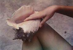 Paul Outerbridge - Melt