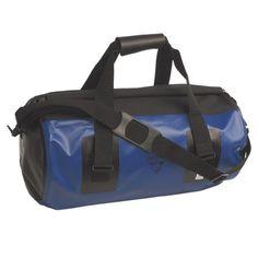 Seattle Sports Roll Top Waterproof Duffel Bag - Large - Save 44%