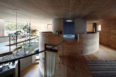 Pit House,© Koji Fujii / Nacasa & Partners