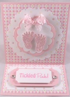 Cricut Chick: April 2011