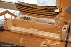 Plain laid ropes from mm up to cable laid ropes 2 mm - Masting, rigging and sails - Model Ship World by the Nautical Research Guild Hms Victory, Curtain Rails, How To Make Rope, Model Ships, Ropes, Nautical, Cable, Navy Marine, Cabo