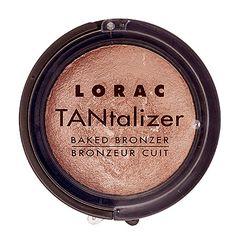 Get #AwardWinning #Beauty -LORAC TANtalizer® Baked Bronzer. #Sephora #Awards #RedCarpetBeauty