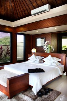 Bedroom bali