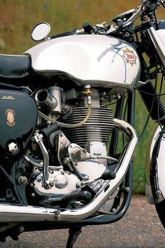 1962 BSA Gold Star