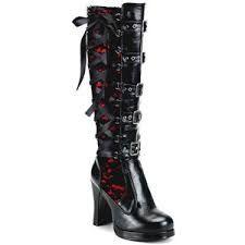 boots punk - Buscar con Google