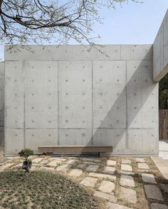 Shen Shen Garden by Yushe Yuzhu Architects