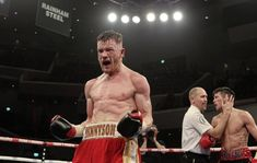 James Tennyson is hoping Jono Carroll can pull off the upset against Tevin Farmer next month, but the Belfast banger Referee, Boxing News, Back In The Day, Farmer, I Am Awesome, Jokes, Canning, Sport, Tv