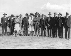 Rydal Show, 1937