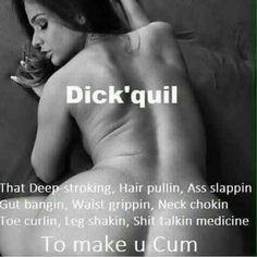 what makes u cum more