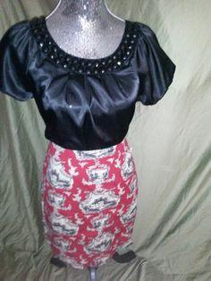 Size 12 talbot skirt NWT 30 shipped