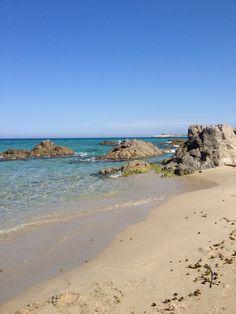Top des plages près de Calvi, Corse