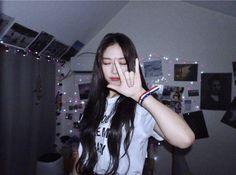 Korean Fashion Trends you can Steal – Designer Fashion Tips Ullzang Girls, Cute Girls, Ulzzang Korean Girl, Cute Korean Girl, Aesthetic People, Aesthetic Girl, Korean Beauty, Asian Beauty, Korean Couple