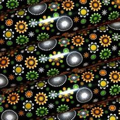 """flower style Chocolate Transfer Sheets - 8.07""""x12.6"""" 2sheets(US)"""