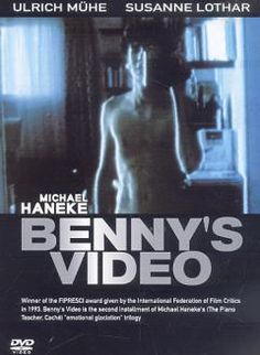 班尼的錄影帶