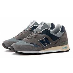 4c612f22c267 FOOTMONKEY  New balance 577 sneakers-Made in UK-NEW BALANCE ANG  Gray   running shoes men s sneakers for men men s sneaker newbalance shoe store  2014 ...