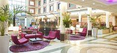 Hotel Novotel London Heathrow Airport wedding venue in West Drayton, Heathrow (nr Uxbridge), Middlesex