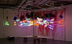 Jason Rhoades, Untitled, 2004, Frank Cohen Collection, Tę Marc Domage