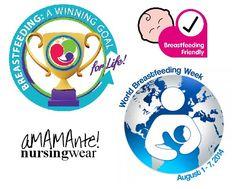 Amamante Nursingwear supports breastfeeding. Is your workplace breastfeeding friendly?  http://www.facebook.com/AmamanteNursingwear