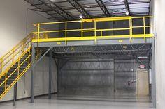 Warehouse storage at its best