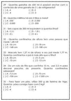 Atividades de Matemática para 5º Ano - Reforço - SÓ ESCOLA Sistema Solar, Torah, Mathematics, Thing 1, Class Activities, Multiplication Activities, Interactive Activities, Teaching Math, Secondary School