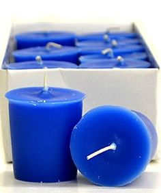 Patchouli  Rain Scented 15 Hour Soy Votive Candles 4Pack -- Click on the image for additional details.