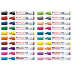 Edding 4500 creative textile marker