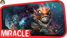 Dota 2 - Miracle slark - How to play Slark vol 2 - Ranked Gameplay Dota 2