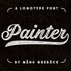 best fonts for signs