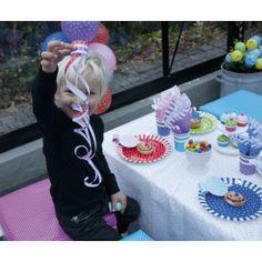 10 idee per organizzare una festa di compleanno per bambini