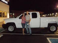 Mike Shaw Buick Gmc >> Samuel And Melissa S New 2008 Gmc Yukon Xl Congratulations