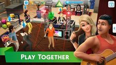 The Sims Mobile Hack - Online Generator The Sims, Alter Ego, Maxis, Ios, Game Update, Test Card, Speed Dating, Simulation Games, Hack Online