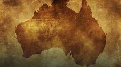 Gigantyczne kratery w Australii po uderzeniu asteroidy #nauka