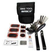 Bicycle Tire Tyre Repair Kit