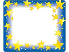 Lakeshore Star Brights Name Tags Easy Writing, Writing Paper, Borders For Paper, Borders And Frames, Clipart, Arts And Crafts, Paper Crafts, Diy Crafts, Boarder Designs