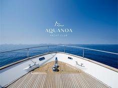 Corporate Design, Corporate Identity, Branding Design, Logo Design, Boat Brands, Sailing Logo, Sailing Trips, Yacht Design, Roman