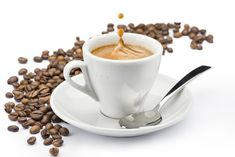 "It's as simple as drinking coffee! Read ""Home remedies for weight loss"""