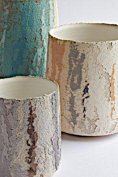 Clare Conrad - stoneware ceramics
