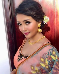 Ngasigi second look Latest Images, Indian Celebrities, India Beauty, Beautiful Asian Girls, Actress Photos, Sari, Hairstyle, Glamour, Actresses