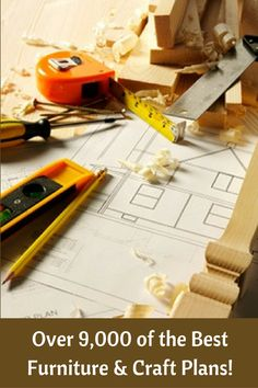 Over 9,000 Professional Woodworking Plans Never Before Released! http://techcrunchnews.co/9642/FCP-2