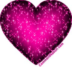Pink Glitter Heart Image: Graphic Comment Meme or GIF Heart Pictures, Heart Images, Love Images, Love Photos, Heart Graphics, Glitter Graphics, Heart Wallpaper, Love Wallpaper, Artistic Wallpaper
